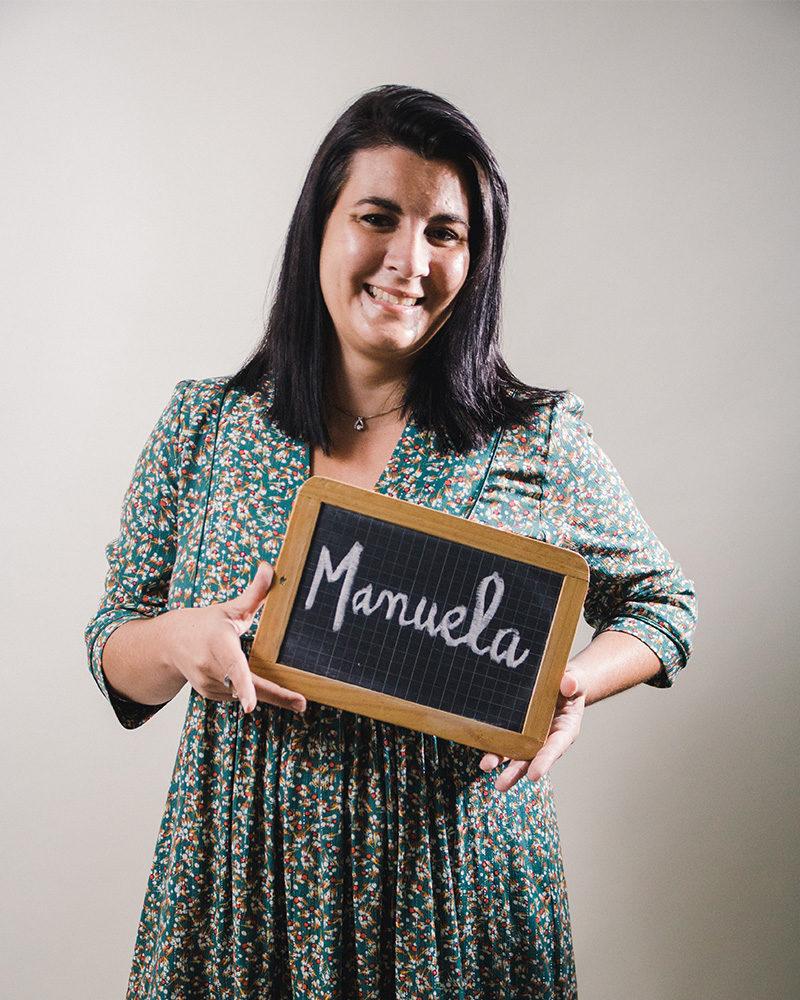 Photo Manuela